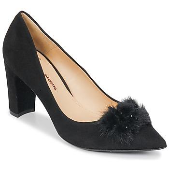 Παπούτσια Γυναίκα Γόβες Perlato PRELAO Cam / Black