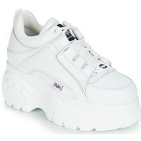 Παπούτσια Γυναίκα Χαμηλά Sneakers Buffalo NOUMERA Άσπρο