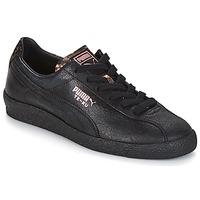 Παπούτσια Γυναίκα Χαμηλά Sneakers Puma WN TE-KU ARTICA.BLACK-BLAC Μαυρο