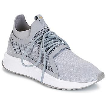 Παπούτσια Άνδρας Χαμηλά Sneakers Puma TSUGI NETFIT V2 EVOKNIT.QU Grey