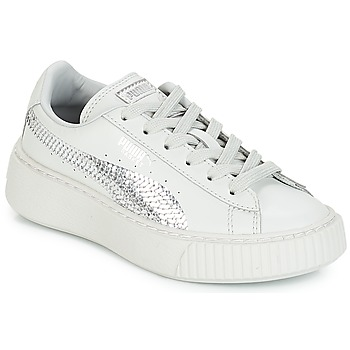Xαμηλά Sneakers Puma G PS B PLATFORM BLING.GRAY