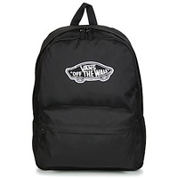 Τσάντες Σακίδια πλάτης Vans REALM BACKPACK Black