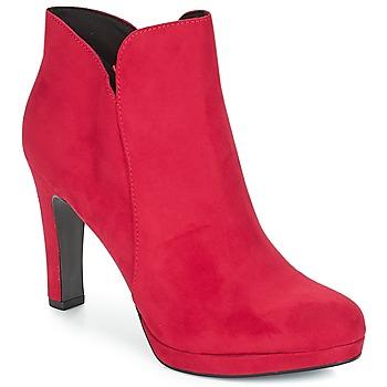 Παπούτσια Γυναίκα Μποτίνια Tamaris LYCORIS Bordeaux