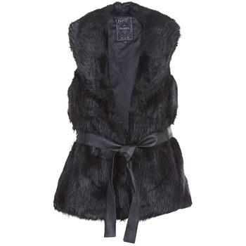 Υφασμάτινα Γυναίκα Σακάκι / Blazers Kaporal CLINT Black