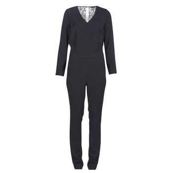 Υφασμάτινα Γυναίκα Ολόσωμες φόρμες / σαλοπέτες Kaporal GWADA Black