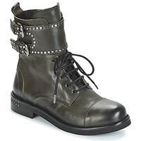 Παπούτσια Γυναίκα Μπότες Mimmu MICHEE Kaki