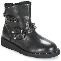 Παπούτσια Γυναίκα Μπότες Mimmu MALONN Black