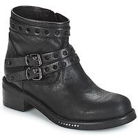 Παπούτσια Γυναίκα Μπότες Mimmu MAIRON Black