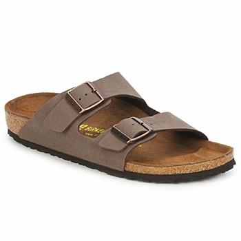 Παπούτσια Τσόκαρα Birkenstock ARIZONA Brown