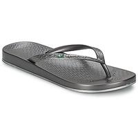 Παπούτσια Γυναίκα Σαγιονάρες Ipanema ANATOMICA BRILLIANT III Grey / Argenté