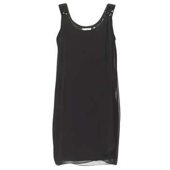 Υφασμάτινα Γυναίκα Κοντά Φορέματα Naf Naf KLOE Black