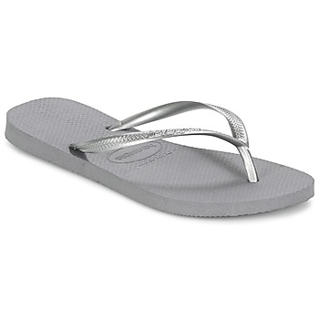 Παπούτσια Γυναίκα Σαγιονάρες Havaianas SLIM Grey / Acier