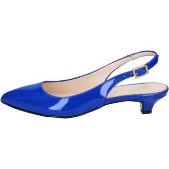 Παπούτσια Γυναίκα Σανδάλια / Πέδιλα Olga Rubini BY278 Μπλε