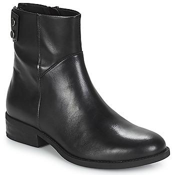 Παπούτσια Γυναίκα Μπότες Vagabond CARY Black