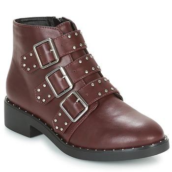 Παπούτσια Γυναίκα Μπότες Coolway CHIP Bordeaux