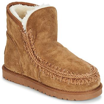 Παπούτσια Γυναίκα Μπότες Coolway ZOW Camel