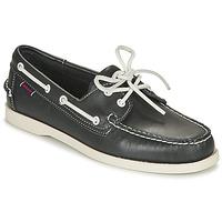Παπούτσια Άνδρας Boat shoes Sebago DOCKSIDES μπλέ