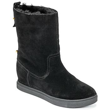 Παπούτσια Γυναίκα Μπότες KG by Kurt Geiger SCORPIO Black