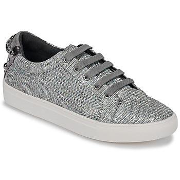 Παπούτσια Γυναίκα Χαμηλά Sneakers KG by Kurt Geiger LUDO Argenté