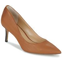 Παπούτσια Γυναίκα Γόβες Lauren Ralph Lauren LANETTE Camel