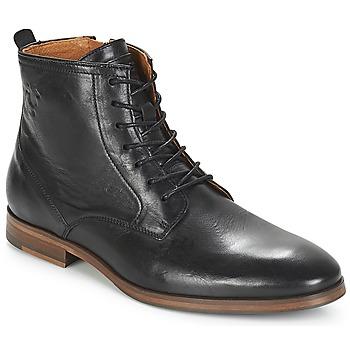 Παπούτσια Άνδρας Μπότες Kost NICHE 1 Black
