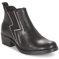 Παπούτσια Γυναίκα Μπότες PLDM by Palladium RIEMA CMR Black