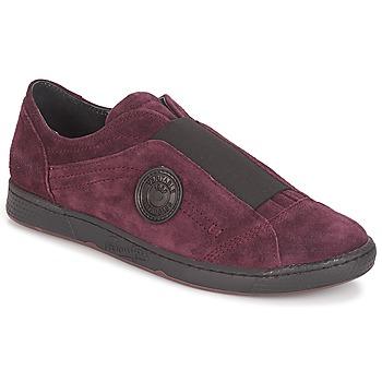 Παπούτσια Γυναίκα Slip on Pataugas Jelly Aubergine