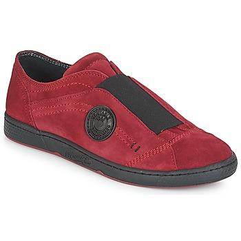 Παπούτσια Γυναίκα Slip on Pataugas Jelly Red