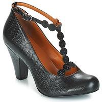 Παπούτσια Γυναίκα Γόβες Cristofoli PORUZ Black