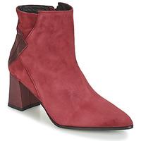 Παπούτσια Γυναίκα Μποτίνια Elizabeth Stuart DHEXTER Bordeaux