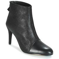 Παπούτσια Γυναίκα Μποτίνια Elizabeth Stuart CITOU Black