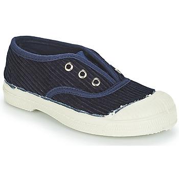 Xαμηλά Sneakers Bensimon TENNIS ELLY CORDUROY
