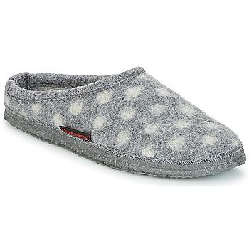 Παπούτσια Γυναίκα Παντόφλες Giesswein NEUENSTEIN Grey