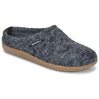 Παπούτσια Γυναίκα Παντόφλες Giesswein VEITSCH Grey