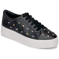 Παπούτσια Γυναίκα Χαμηλά Sneakers Katy Perry THE DYLAN Black