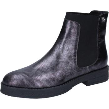 Παπούτσια Γυναίκα Μποτίνια Liu Jo BY589 Γκρί
