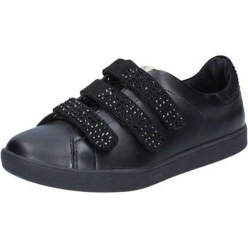 Παπούτσια Γυναίκα Χαμηλά Sneakers Liu Jo BY639 Μαύρος