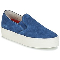 Παπούτσια Γυναίκα Slip on Skechers UPLIFT Μπλέ