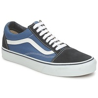 Παπούτσια Χαμηλά Sneakers Vans OLD SKOOL μπλέ