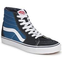 Παπούτσια Ψηλά Sneakers Vans SK8 HI Μπλέ