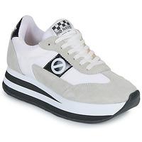 Παπούτσια Γυναίκα Χαμηλά Sneakers No Name FLEX JOGGER Άσπρο
