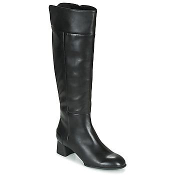 Παπούτσια Γυναίκα Μπότες για την πόλη Camper KIE0 Black