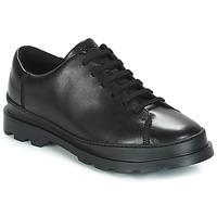 Παπούτσια Άνδρας Derby Camper BRUTUS Μαυρο