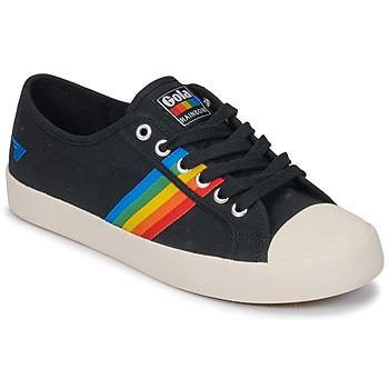 Παπούτσια Γυναίκα Χαμηλά Sneakers Gola Coaster rainbow Black