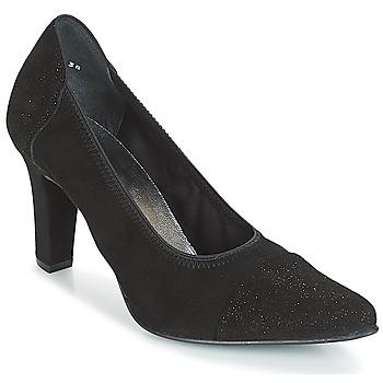 Παπούτσια Γυναίκα Γόβες Myma PIZZANS Black