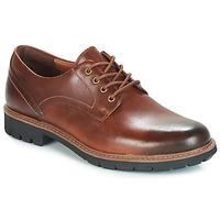 Παπούτσια Άνδρας Derby Clarks Batcombe Hall Καφέ