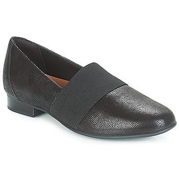 Παπούτσια Γυναίκα Μπαλαρίνες Clarks UN BLUSH LO Μαυρο