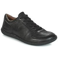 Παπούτσια Γυναίκα Derby Kickers HOME Black