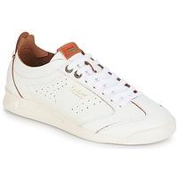 Παπούτσια Γυναίκα Χαμηλά Sneakers Kickers KICK 18 Άσπρο