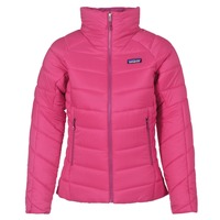 Υφασμάτινα Γυναίκα Μπουφάν Patagonia W's Hyper Puff Jkt Ροζ